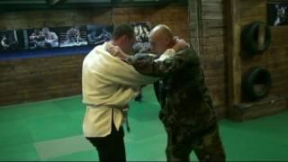 Vadim Starov-Systema Spetsnaz-Russian Martial Arts