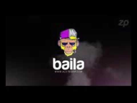 """aleteo """"baila"""" x elee Bermúdez  + descarga  aleteo zapateo guaracha"""