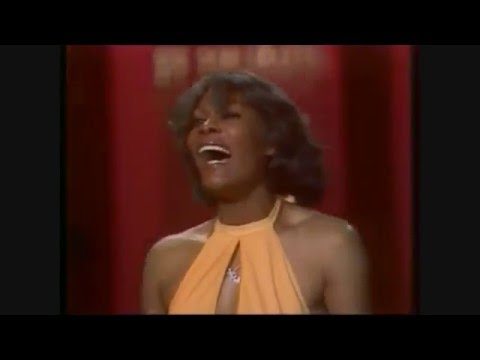Dionne Warwick - best live vocals (1967 to 2016)
