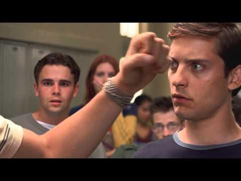 Смотреть мультфильм Человек паук онлайн в хорошем