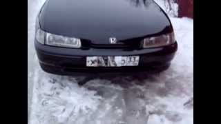 honda accord cc7