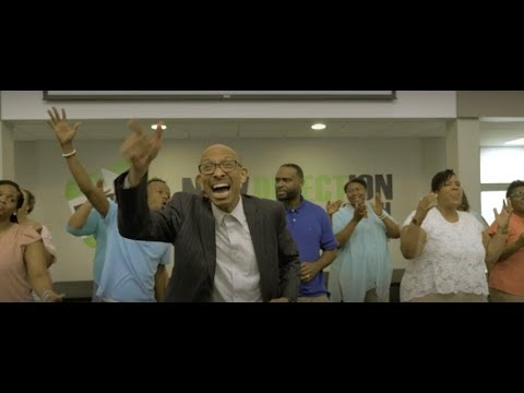 Bishop Leonard Scott - HOLY SPIRIT (Official Music Video)