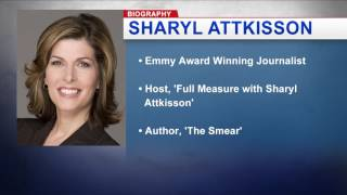 Sharyl Attkisson: Looks Like Russia Has Influenced 4 Special Elections