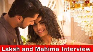 Adhuri Kahaani Hamari on And TV | Laksh and Mahima Interview | Part 1 | Screen Journal