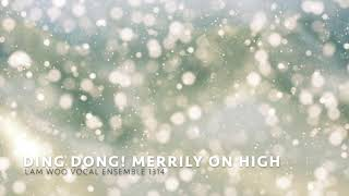 Publication Date: 2020-12-06 | Video Title: Ding Dong! Merrily on High - G