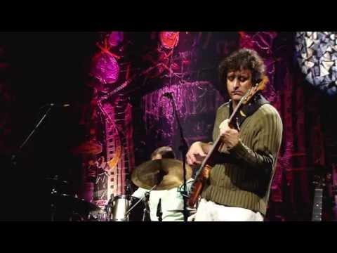 Dudu Lima Trio  Programa Instrumental Sesc Brasil