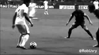 DeAndre Yedlin vs. Belgium
