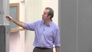 Prof. Mark Rounsevell - Climate Change: Where Are We Going?