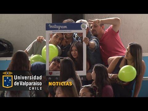 Campus Santiago da la bienvenida a nuevos alumnos