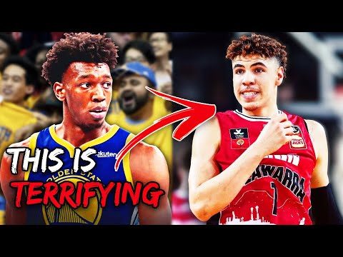 Why The Golden State Warriors WILL Draft James Wiseman.. & A SECRET Team Is Going After LaMelo Ball