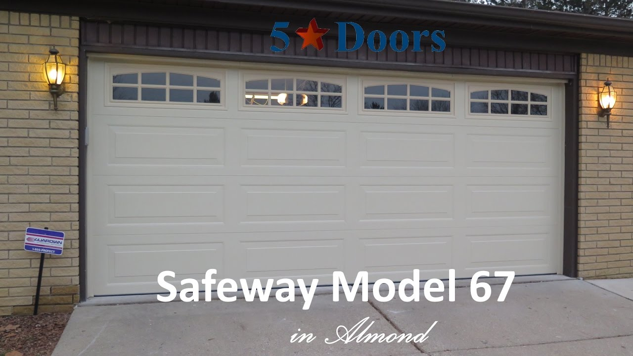 & Safeway Model 67 - YouTube