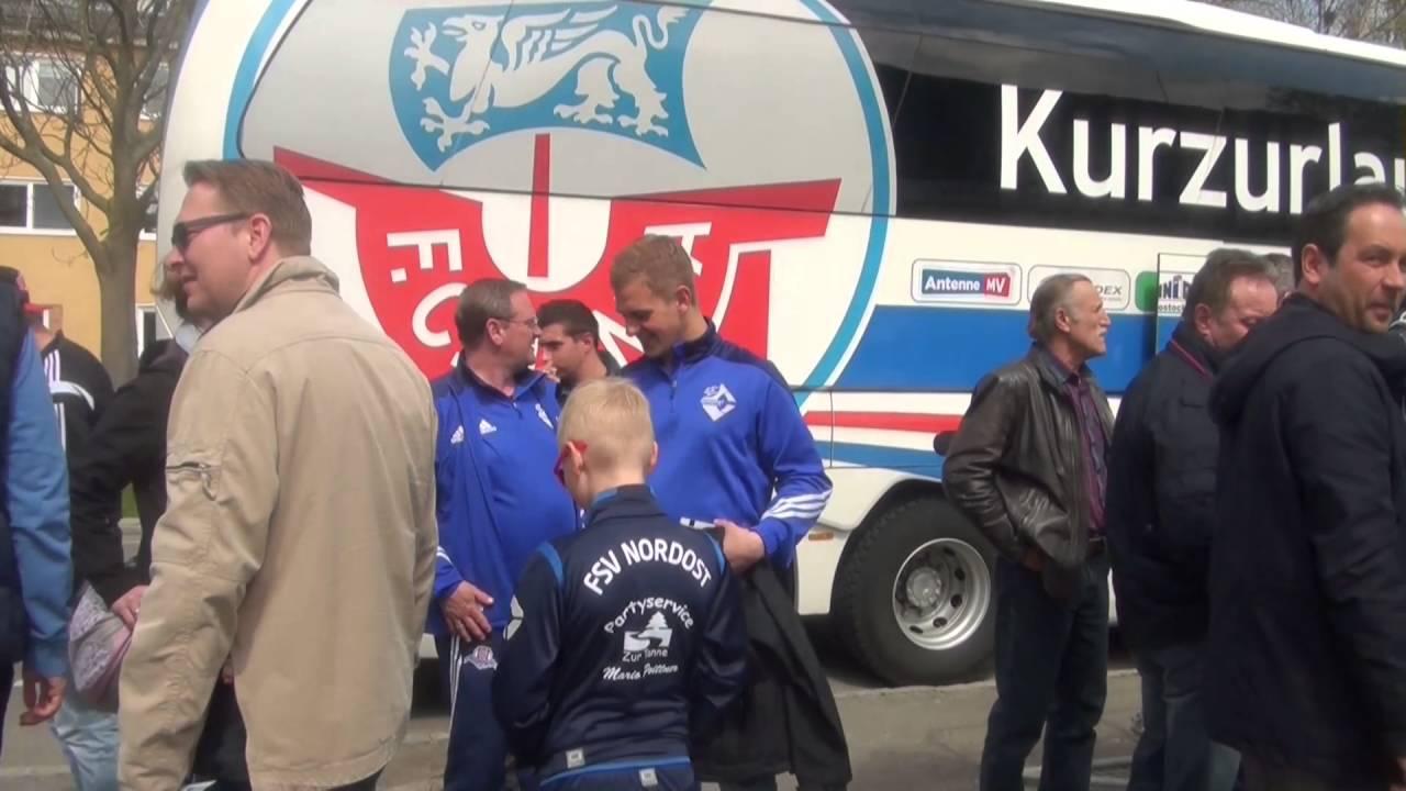Hansa Gegen Erfurt