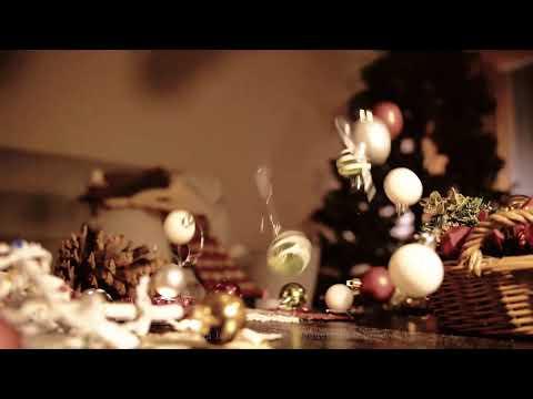 Diciembre ha llegado - Casa en la Playa Media Productions