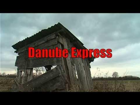 DANUBE EXPRESS - BRČKO
