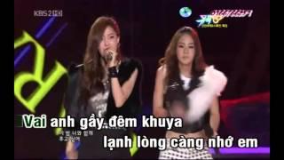 [Karaoke] Liên Khúc Sôi Động 2
