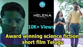 Helena - M1 VX 2028  - Latest Telugu SCI-Fiction Short Film | Directed By Madhu Gadasari