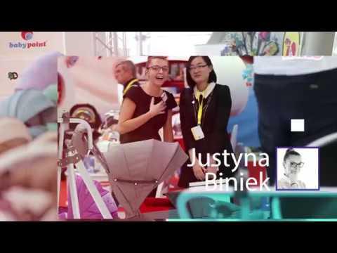 Zaproszenie na Targi Kids Time 2018 Kielce