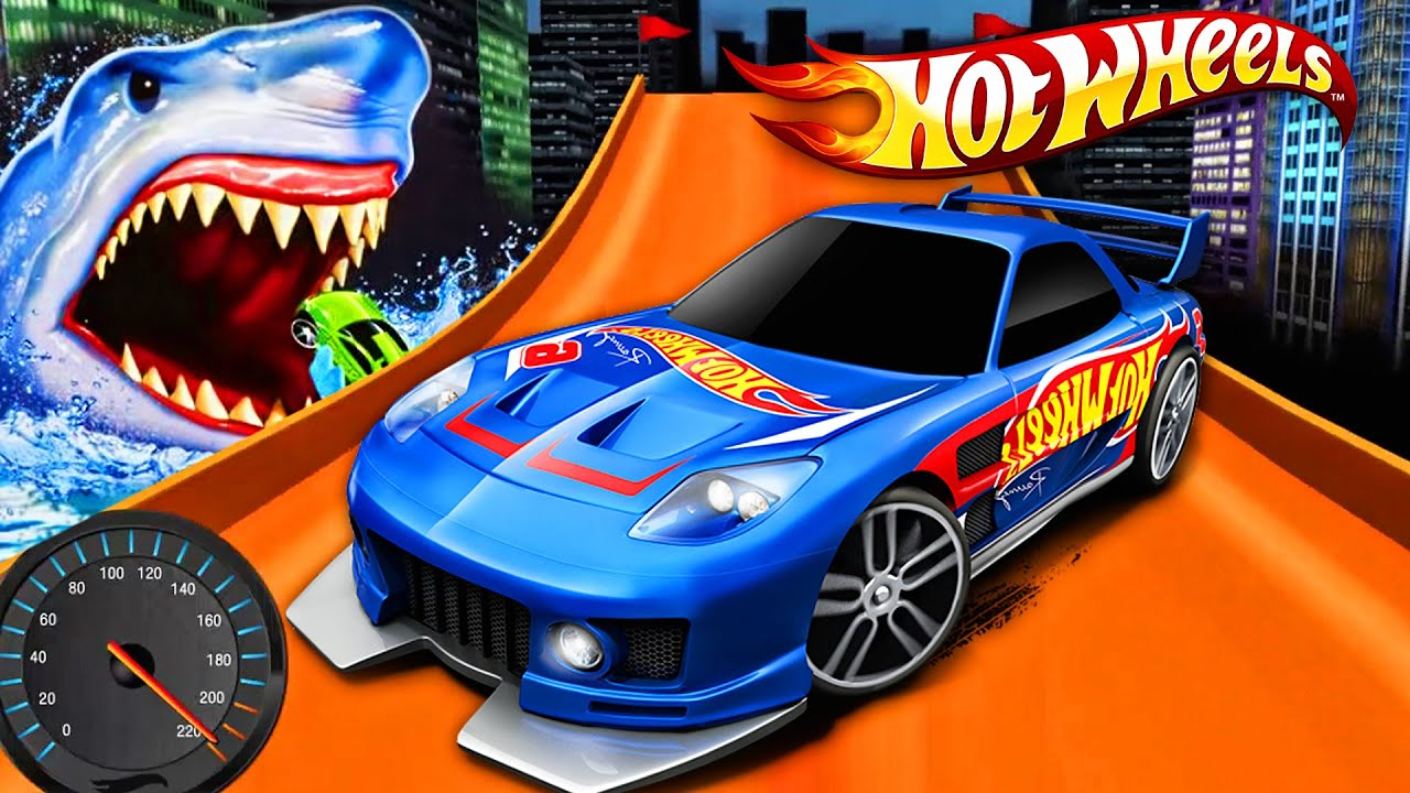 It's just a picture of Sweet Pics of Hot Wheels