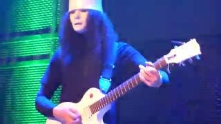 Buckethead - Want Some Slaw? 6/21/2016 San Diego, CA - Music Box *FRONT ROW*
