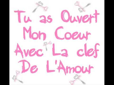 Je commence en écrivant à ma chérie Valentine France/ Hqdefault