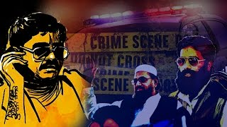 10 Most Wanted Criminals in India