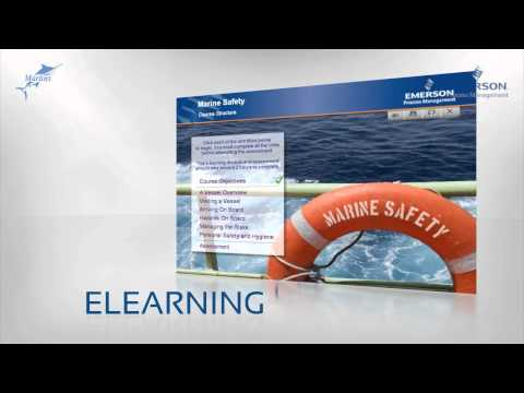 Marine Safety Training: Produced for Emerson
