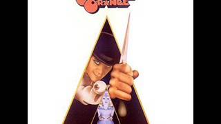 12. William Tell Overture: Abridged - (Rossini) - [A Clockwork Orange]