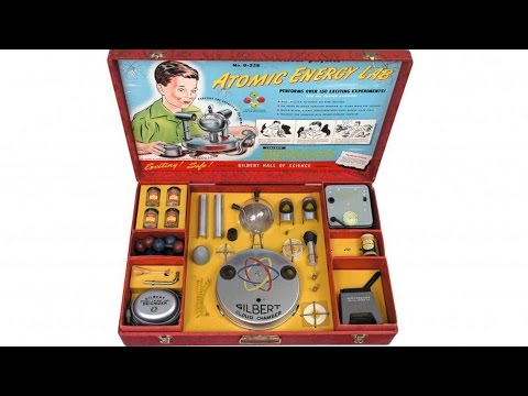 Most Dangerous Toys Ever Sold To The Public
