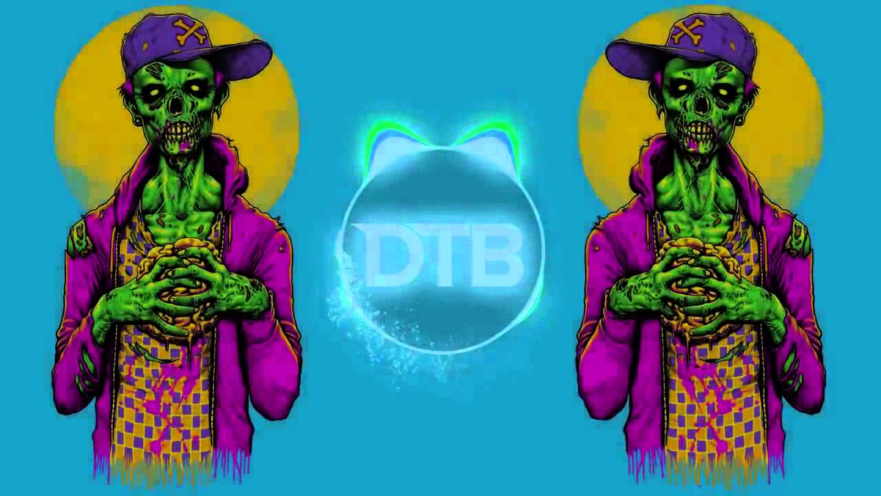Download It's a zombie apocalips DTB