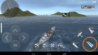 SB game hacker warship battle