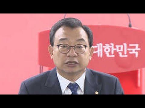 """[녹취구성] """"지지율 합쳐 10%도 안되면서…"""" 이정현 '작심발언'"""