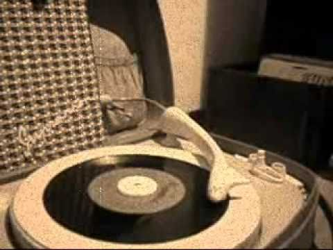 Buddy Knox - Devil Woman 45 rpm (Roulette)
