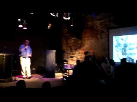 Bob Murphy - (Paul Krugman) Take on Me Karaoke