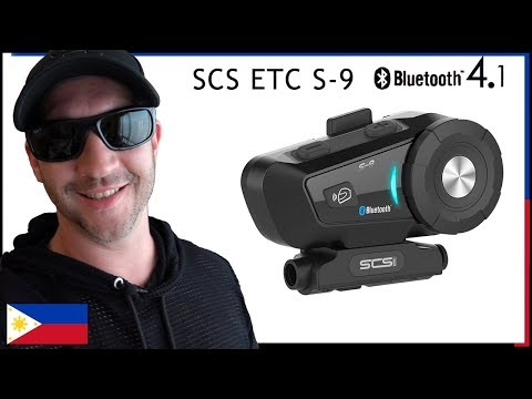 Best Budget Motorcycle Com For 2019? SCS ETC S-9