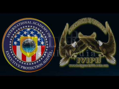 International Academy of Executive Protection Agents