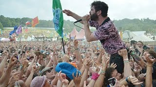 Why Glastonbury is the ultimate festival and beats Coachella every time