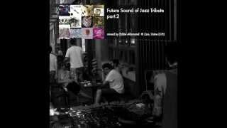 Future Sound Of Jazz Tribute pt.2 @ Zoo, Usine, Geneva, CH