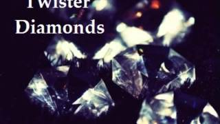 Twister - Diamonds (Lil Wayne/Drake Style Banger Type Beat) Free Download