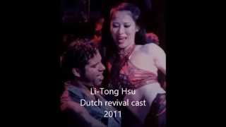 Miss Saigon Gigi comparison - Movie in My Mind