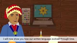 Cherokee Language Technology