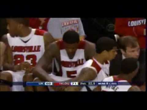 Louisville vs Kentucky 2009, Paul Rogers Radio audio!