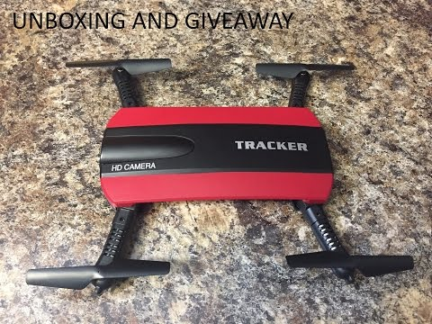 JXD 523 foldable popular beginner drone - Best-Quadcopter