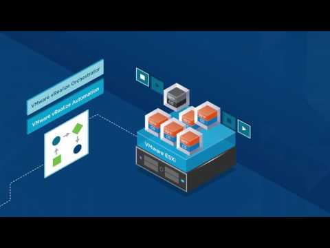 VMware Private Cloud Solution for SAP – Day 1
