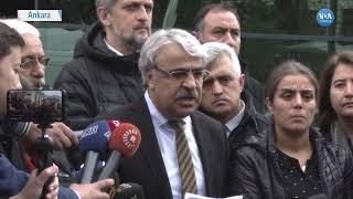 HDP YSK'ya Olağanüstü İtiraz Başvurusu Yapıyor