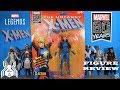 Marvel Legends DAZZLER Retro X Men Wave Figure Review