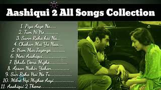 आशिकी 2 song collection
