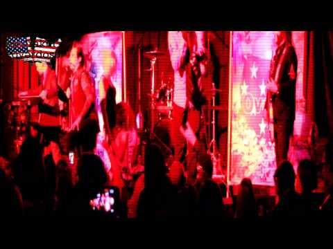 Amerakin Overdose - Dead Girl On The Dance Floor