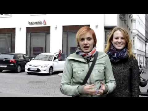Экскурсии в Вене и Австрии Русские гиды в Вене Шопинг