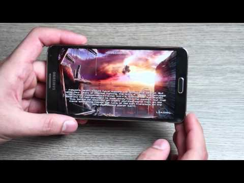 Samsung Galaxy Note 3 Review Videos