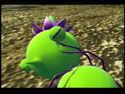 MISS SPIDER SUNNY PATCH FRIENDSKaynak: YouTube · Süre: 49 dakika14 saniye